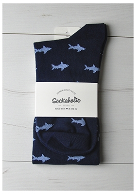Sharks socks