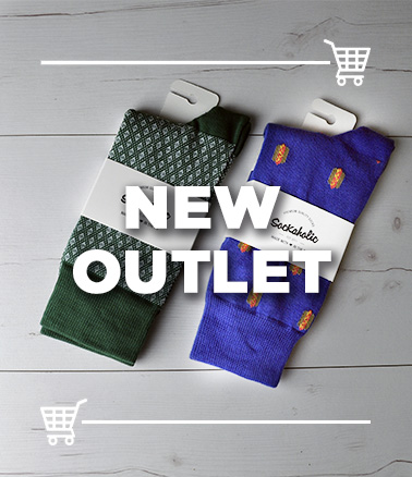 New Sockaholic Outlet